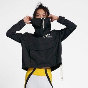 Nike Sportswear Funnel Neck Jacket